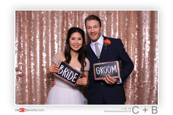Wedding Photo Booth San Francisco